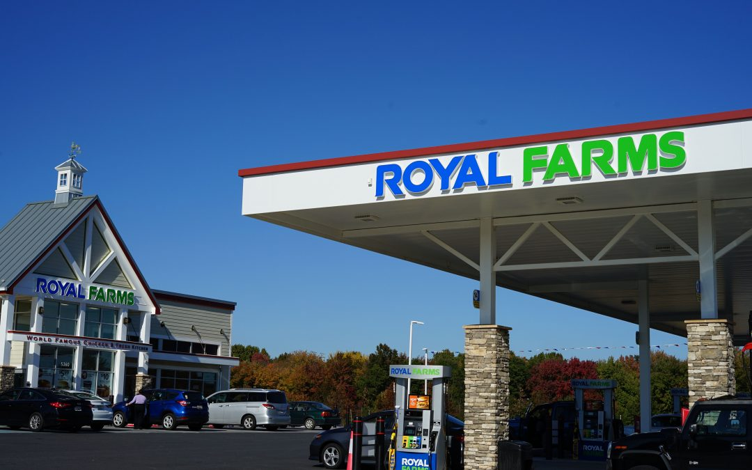 Royal Farm 311
