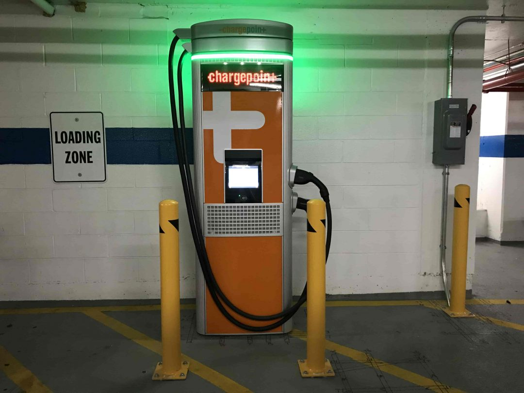 Clinton Electric Co. Projects - Organization of American States EV
