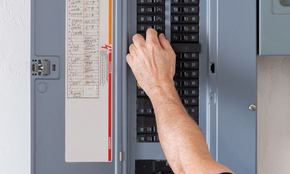 Warning Signs You Need To Get a Home Electrical Inspection
