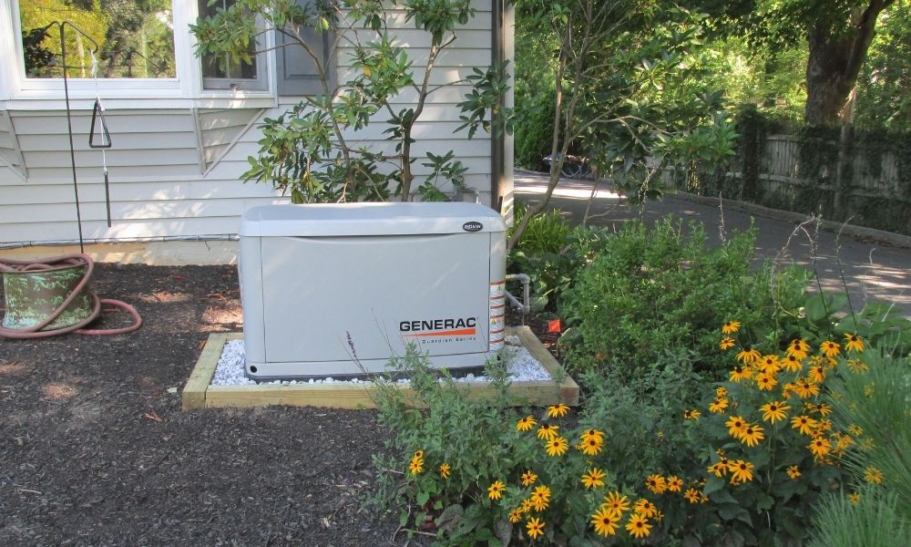 The Advantages of Owning a Home Backup Generator